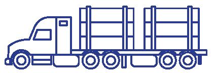 Trucking Flatbed
