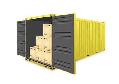 container loading plan
