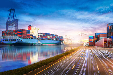 International Freight Forwarding: 7 Surprising Facts