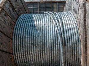 steel-wire