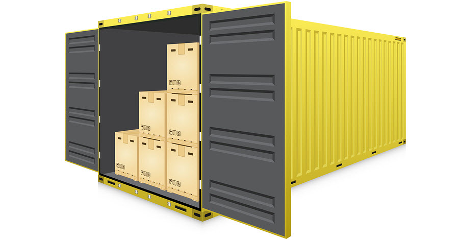 bigstock-Vector-Of-Cargo-Container-Or-S-294000199-crop