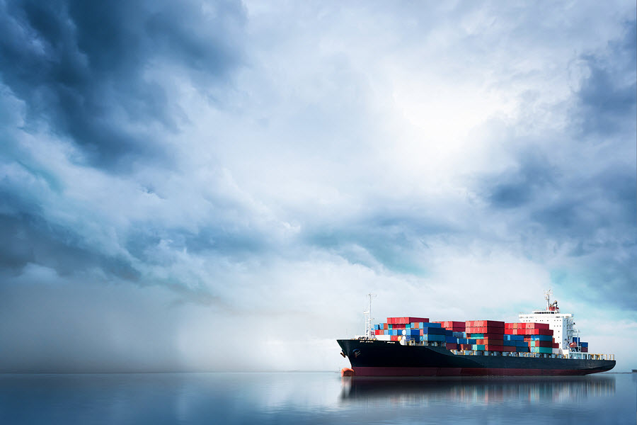 ocean freight costs